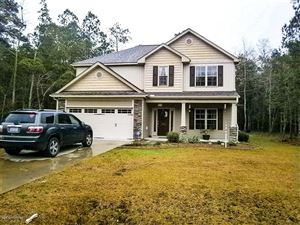 Photo of 112 Navy Blue Drive, Jacksonville, NC 28540 (MLS # 100174556)