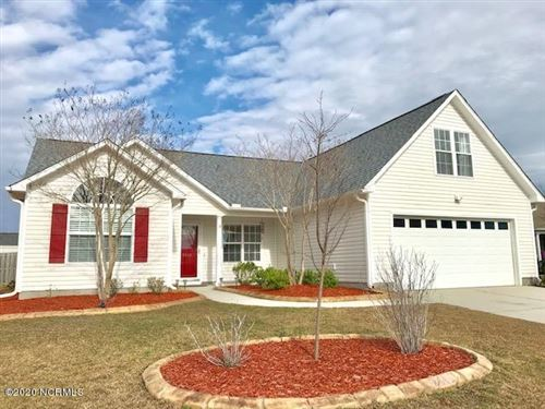 Photo of 2615 Jolly Boat Court, Wilmington, NC 28411 (MLS # 100203556)
