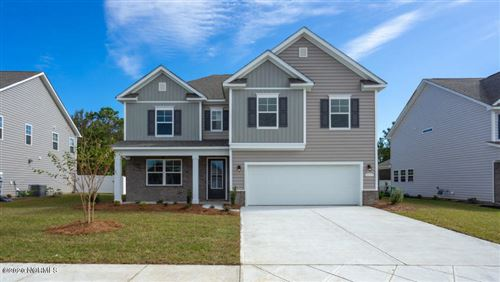 Photo of 118 Henderson Drive, Newport, NC 28570 (MLS # 100238556)
