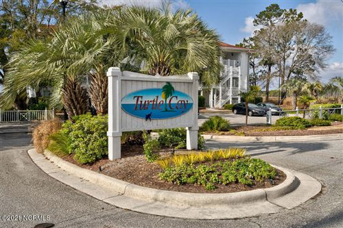 Photo of 104 Turtle Cay Drive #6, Wilmington, NC 28412 (MLS # 100248556)