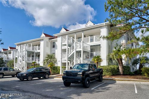 Tiny photo for 104 Turtle Cay Drive #6, Wilmington, NC 28412 (MLS # 100248556)