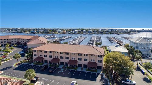 Photo of 133 Spencer Farlow Drive, Carolina Beach, NC 28428 (MLS # 100268556)