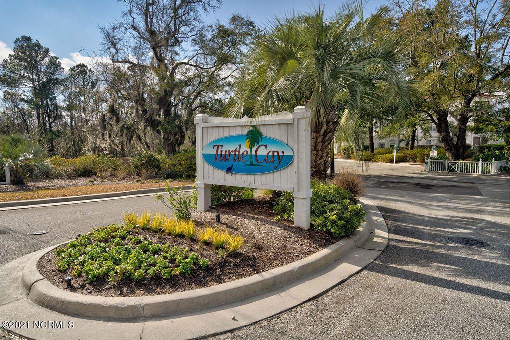 Photo of 104 Turtle Cay Drive #6, Wilmington, NC 28412 (MLS # 100248556)