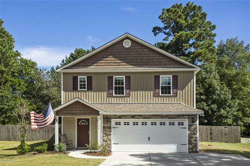 Photo of 736 Jim Grant Avenue, Sneads Ferry, NC 28460 (MLS # 100135557)