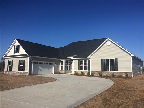 Photo of 110 Colonial Post Road, Jacksonville, NC 28546 (MLS # 100169557)