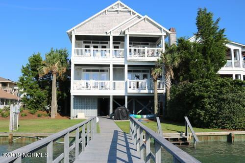 Photo of 2 Sunset Avenue #A, Wrightsville Beach, NC 28480 (MLS # 100186557)