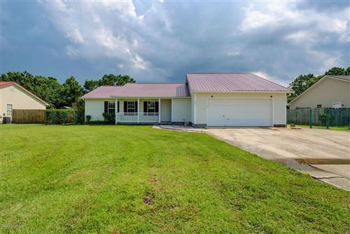 Photo of 304 Commons Drive S, Jacksonville, NC 28546 (MLS # 100223557)