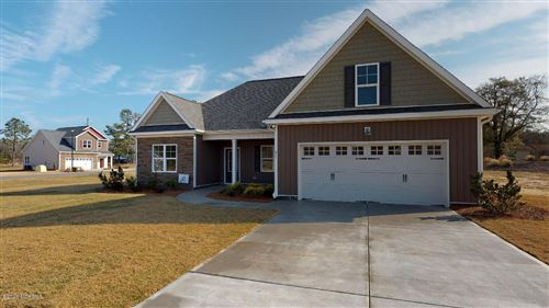 Photo of 35 Lord Wallace Court, Rocky Point, NC 28457 (MLS # 100224557)
