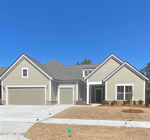 Photo of 1007 Broomsedge Terrace, Wilmington, NC 28412 (MLS # 100234557)