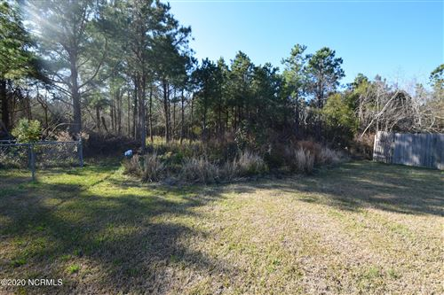 Photo of 000 Temples Point Road, Havelock, NC 28532 (MLS # 100250557)