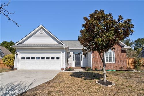 Photo of 3707 Providence Court, Wilmington, NC 28412 (MLS # 100258557)