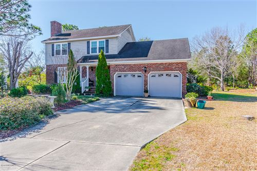 Photo of 376 John S Mosby Drive, Wilmington, NC 28412 (MLS # 100203558)