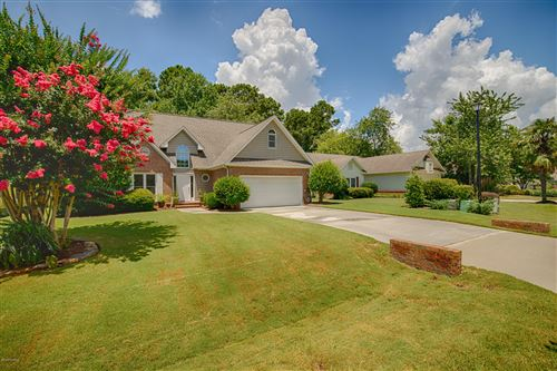 Photo of 1105 Mill Run Road, Sneads Ferry, NC 28460 (MLS # 100242558)