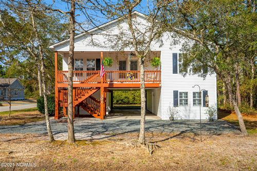 Photo of 301 NE 61st Street, Oak Island, NC 28465 (MLS # 100259558)
