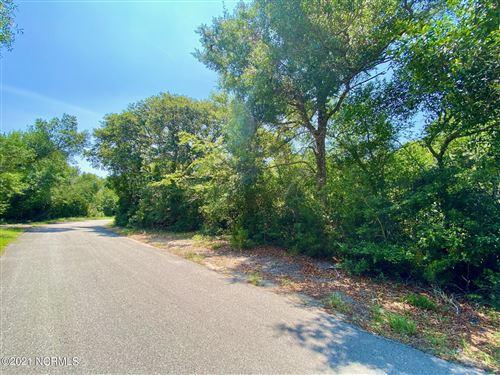 Photo of 542 Chicamacomico Way, Bald Head Island, NC 28461 (MLS # 100276558)