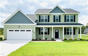 Photo of 911 Courthouse Crossing, Jacksonville, NC 28546 (MLS # 100138559)