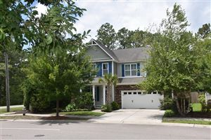 Photo of 4014 Willowick Park Drive, Wilmington, NC 28409 (MLS # 100175559)