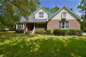 Photo of 399 N Shore Drive, Southport, NC 28461 (MLS # 100179559)