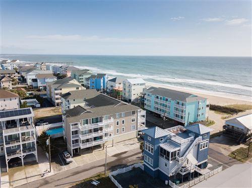 Photo of 1503 Carolina Beach Avenue N #1a, Carolina Beach, NC 28428 (MLS # 100207559)