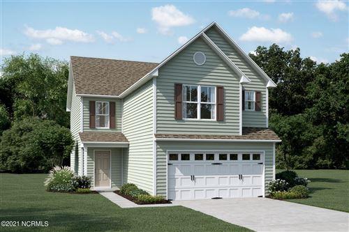 Photo of 3920 Virgo Lane, Leland, NC 28451 (MLS # 100257559)