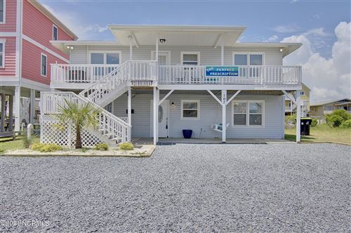 Photo of 107 Lions Paw, Holden Beach, NC 28462 (MLS # 100280559)