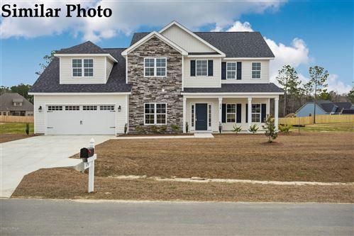 Photo of 600 Heather Haven Lane, Hubert, NC 28539 (MLS # 100216560)