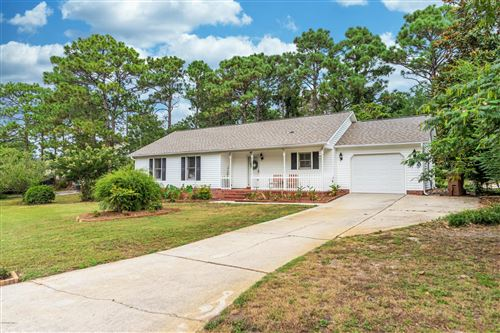 Photo of 4709 Indian Trail, Wilmington, NC 28412 (MLS # 100227560)