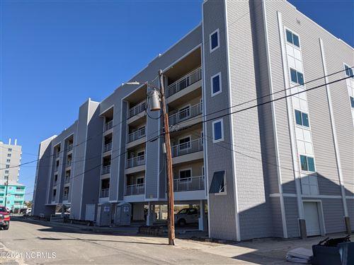 Photo of 201 Carolina Beach Avenue S #202, Carolina Beach, NC 28428 (MLS # 100230560)