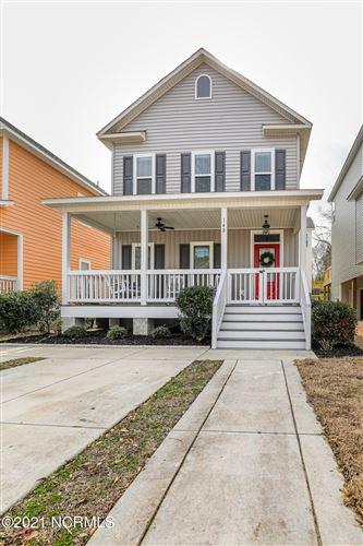 Photo of 148 Poplar Street, Jacksonville, NC 28540 (MLS # 100257560)
