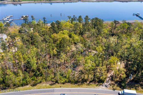 Tiny photo for 600 River Road SE, Belville, NC 28451 (MLS # 100270560)