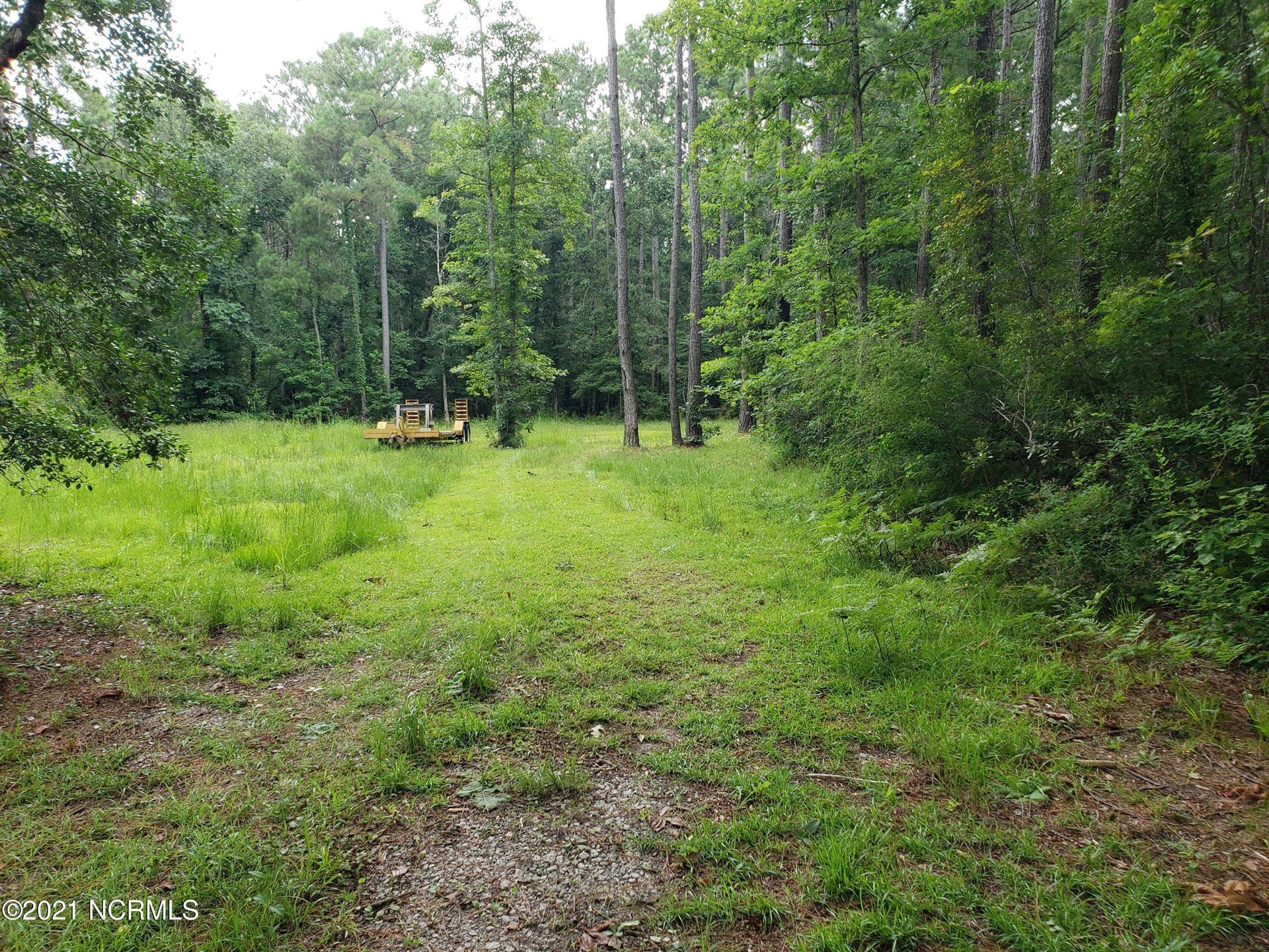 Photo of 236 Village Drive, Beaufort, NC 28516 (MLS # 100280560)