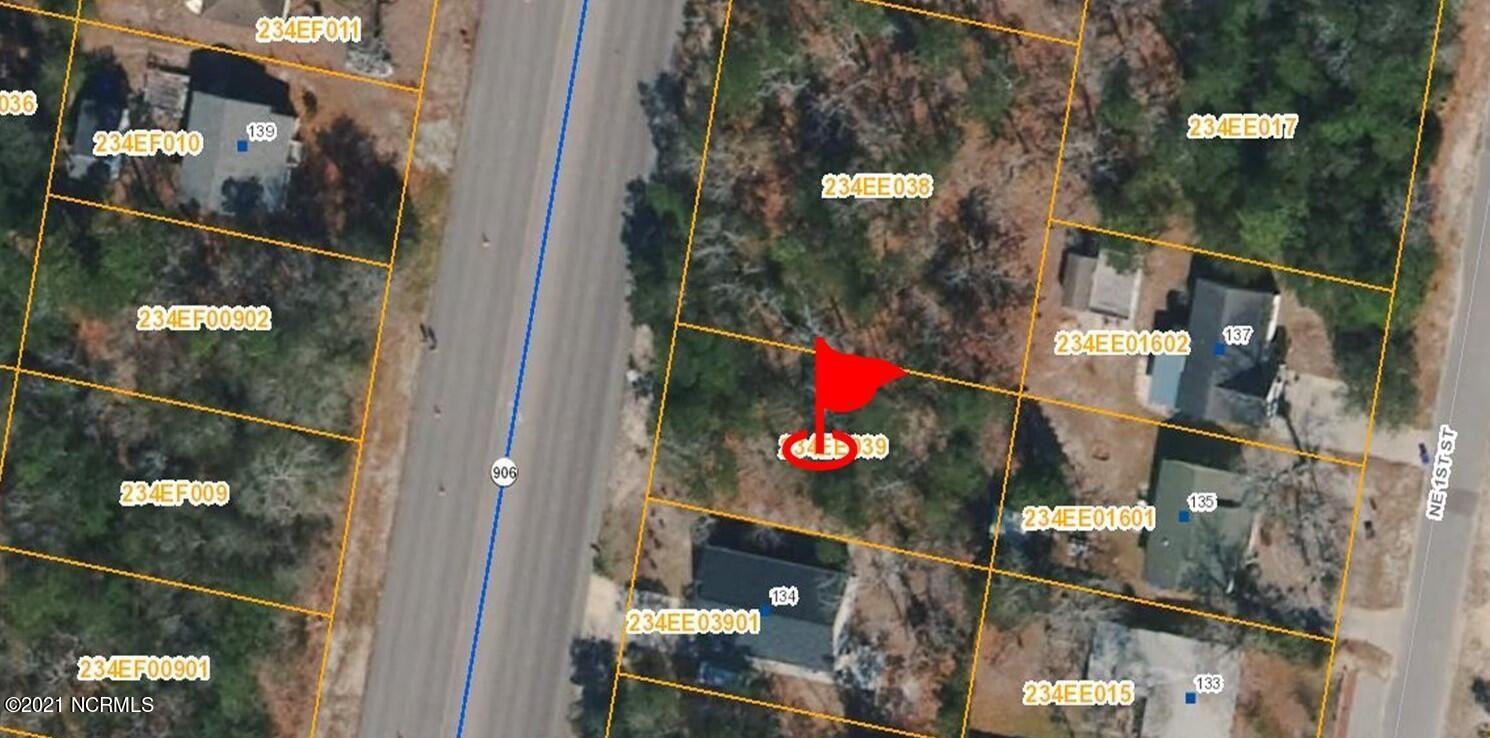 Photo of L-61 N Middleton Avenue, Oak Island, NC 28465 (MLS # 100294560)