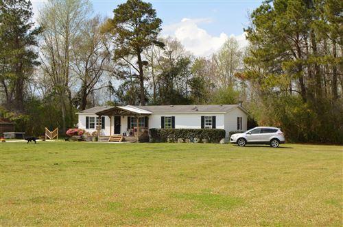 Photo of 469 Webber Road, Willard, NC 28478 (MLS # 100119561)
