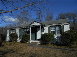 Photo of 500 Sioux Drive, Jacksonville, NC 28540 (MLS # 100172561)