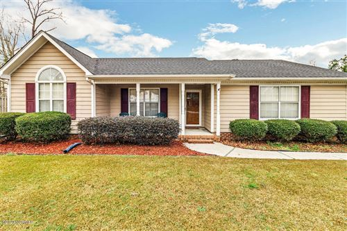 Photo of 191 Audubon Drive, Jacksonville, NC 28546 (MLS # 100200561)