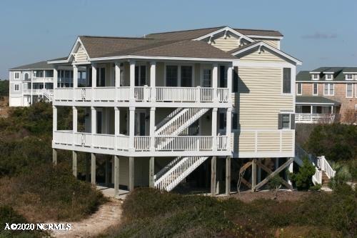 Photo of 321 Serenity Lane, Holden Beach, NC 28462 (MLS # 100207561)