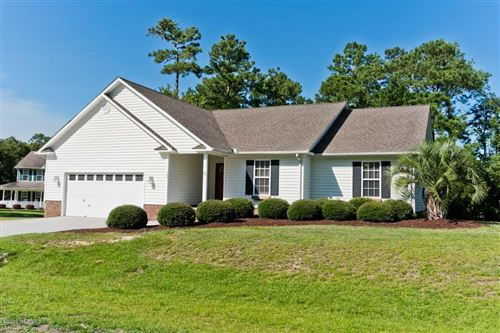 Photo of 324 Clam Digger Court, Swansboro, NC 28584 (MLS # 100228561)