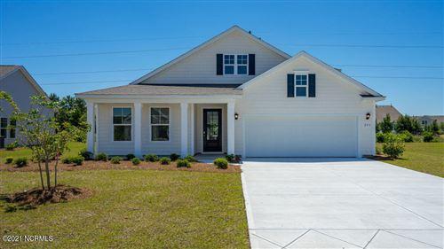 Photo of 622 Silos Way #Lot 1639 - Dover C, Carolina Shores, NC 28467 (MLS # 100255561)