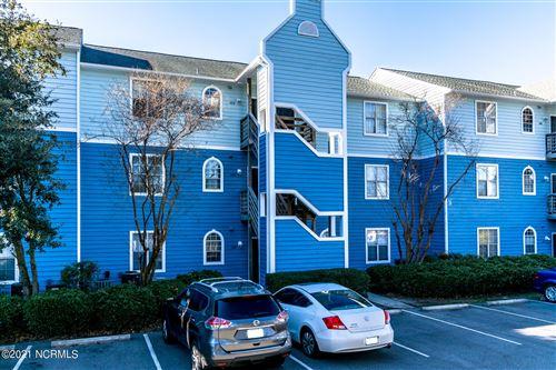 Photo of 4240 Wilshire Boulevard #204e, Wilmington, NC 28403 (MLS # 100258561)