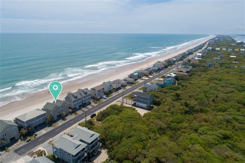 Photo of 2214 S Shore Drive #B, Surf City, NC 28445 (MLS # 100188562)