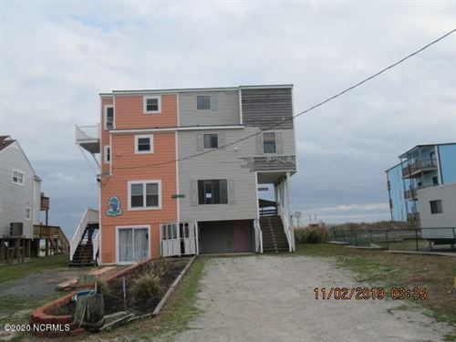 Photo of 2276 New River Inlet Road #1, North Topsail Beach, NC 28460 (MLS # 100201562)