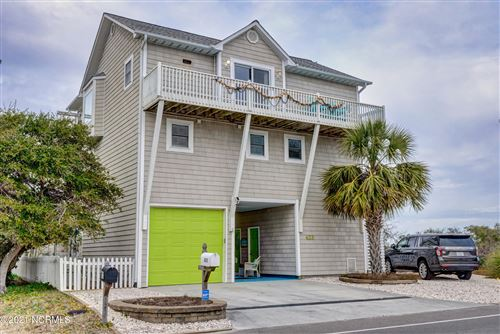 Photo of 423 N New River Drive, Surf City, NC 28445 (MLS # 100253562)
