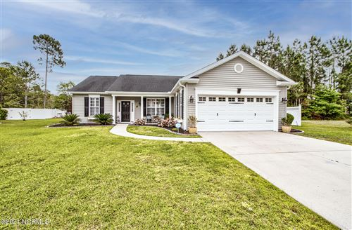 Photo of 700 E Pipers Glen, Shallotte, NC 28470 (MLS # 100270562)