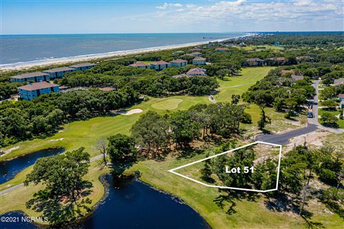 Photo of 51 Ryder Cup Way, Caswell Beach, NC 28465 (MLS # 100277562)