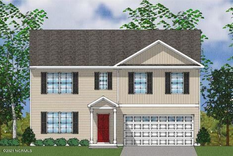Photo for 4620 Parsons Mill Drive, Castle Hayne, NC 28429 (MLS # 100259562)