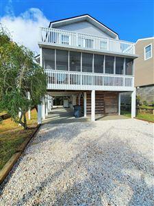 Photo of 414 17th Street, Sunset Beach, NC 28468 (MLS # 100189563)