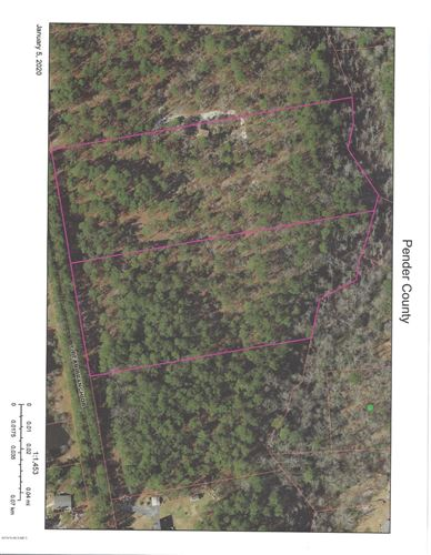 Photo of Lot 32,33 E Bear Branch Drive, Currie, NC 28435 (MLS # 100198563)