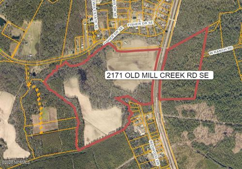 Photo of 2171 Old Mill Creek Road SE, Winnabow, NC 28479 (MLS # 100205563)