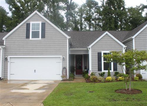 Photo of 620 Cambeck Drive SE #2, Leland, NC 28451 (MLS # 100232563)