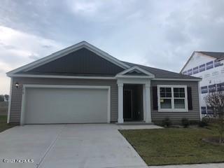 Photo of 610 Draymore Drive NE #Lot 1127, Leland, NC 28451 (MLS # 100246563)